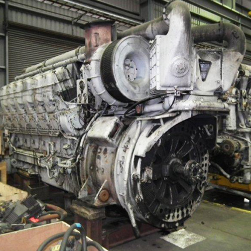 Rail Spares
